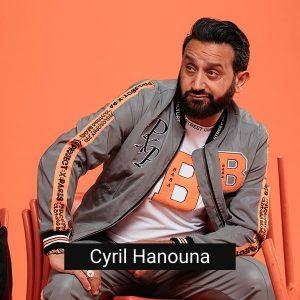 Cyril Hanouna Projet x Paris