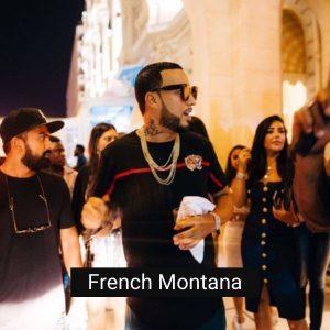 French Montana Projet x Paris